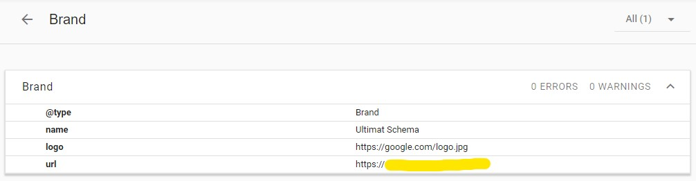 Uschema-Settings-active-global-schema-items-google-result